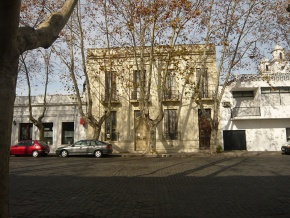 House for sale in the historic place of Colonia, Uruguay (Historical District)