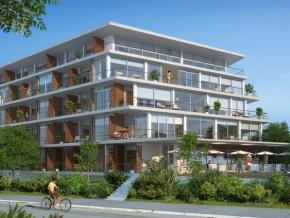 Costa Colonia: Condo Hotel premium en Colonia del Sacramento