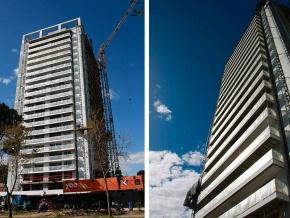Emprendimiento inmobiliario en Punta del Este, Uruguay