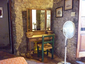 House for season rent in the old town of Colonia, Uruguay