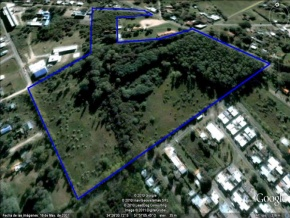 Lot for sale in Colonia, Uruguay