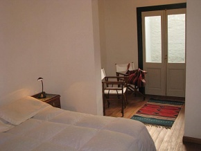 House for season rent in Colonia, Uruguay
