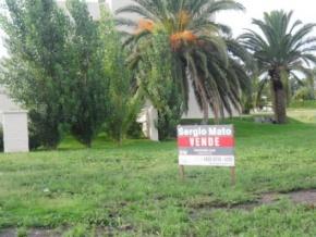 Lot for Sale in Colonia, Uruguay: Sheraton Hotel Colonia subdivision
