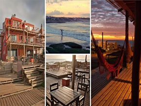 2 hotels for Sale in Punta del Diablo, Rocha, Uruguay