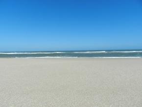 ANGOSTURA - ROCHA, SENSACIONAL campo con varios kilometros de costa del Oceano Atantico y la Laguna