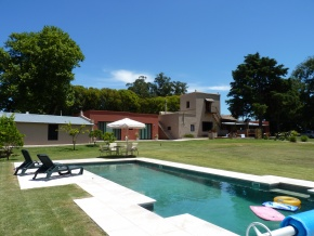 Exceptional farm of 1.4 hectares for sale in Real de Vera, Colonia, Uruguay