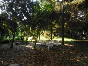 Land for sale at 50 m from the waterfront promenade in Colonia, Uruguay