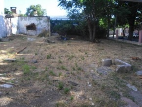 House for sale to recycle in Colonia, ideal for building project