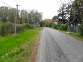 Terreno en venta en Real de San Carlos, Colonia, Uruguay