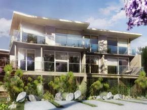 I+O Living: Apartamentos em venda em Colonia do Sacramento, Uruguai