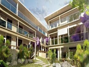 I+O Living: Apartments for sale in Colonia del Sacramento, Uruguay