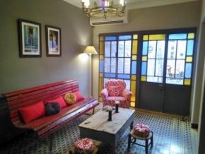 Casa en alquiler permanente en el Barrio Historico de Colonia, Uruguay