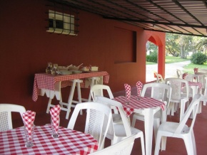 Opportunity for Inn: Exceptional Chacra in Colonia, fully equipped