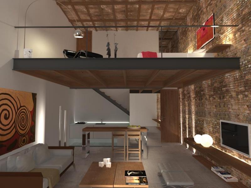 El patio de las glicinas: 8 apartamentos de estilo colonial en 2 ...