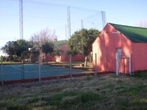 Farm for sale in Campana (Colonia, Uruguay), ideal for rest