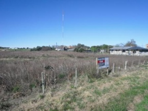 Important ground in Colonia, Uruguay, ideal for subdivision or building complex project