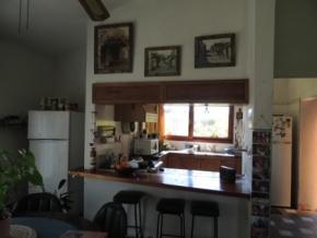 Casa tipo Chalet con gran parque arbolado en venta en Nueva Helvecia