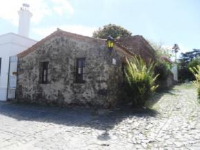 Casa en alquiler temporal en Barrio Historico, Colonia del Sacramento, Uruguay
