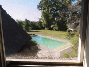 Chacra en venta con excelente vista al rio en San Pedro, Colonia, Uruguay