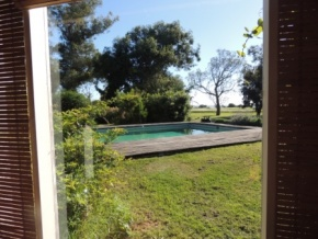 Farm for sale with excellent Riverside view in San Pedro, Colonia, Uruguay