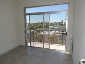 Centric 2 rooms apartment for Sale in Colonia, Uruguay. NEW! ///