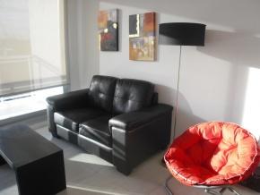 Altos del Plata Colonia: Apartamento amoblado en alquiler permanente