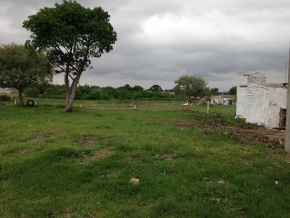 SPECIAL SALE PRICE! Plot for sale in Real de San Carlos, Colonia del Sacramento