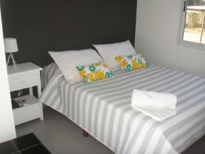 Condominio Camino de Palmeras Condo-Aparts, Colonia, Uruguay, Venta lanzamiento