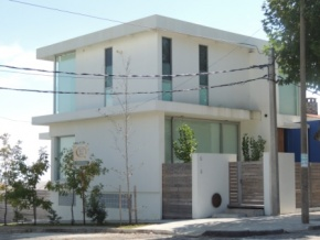 Great house for rent in downtown Colonia, unmatched view of the Río de la Plata