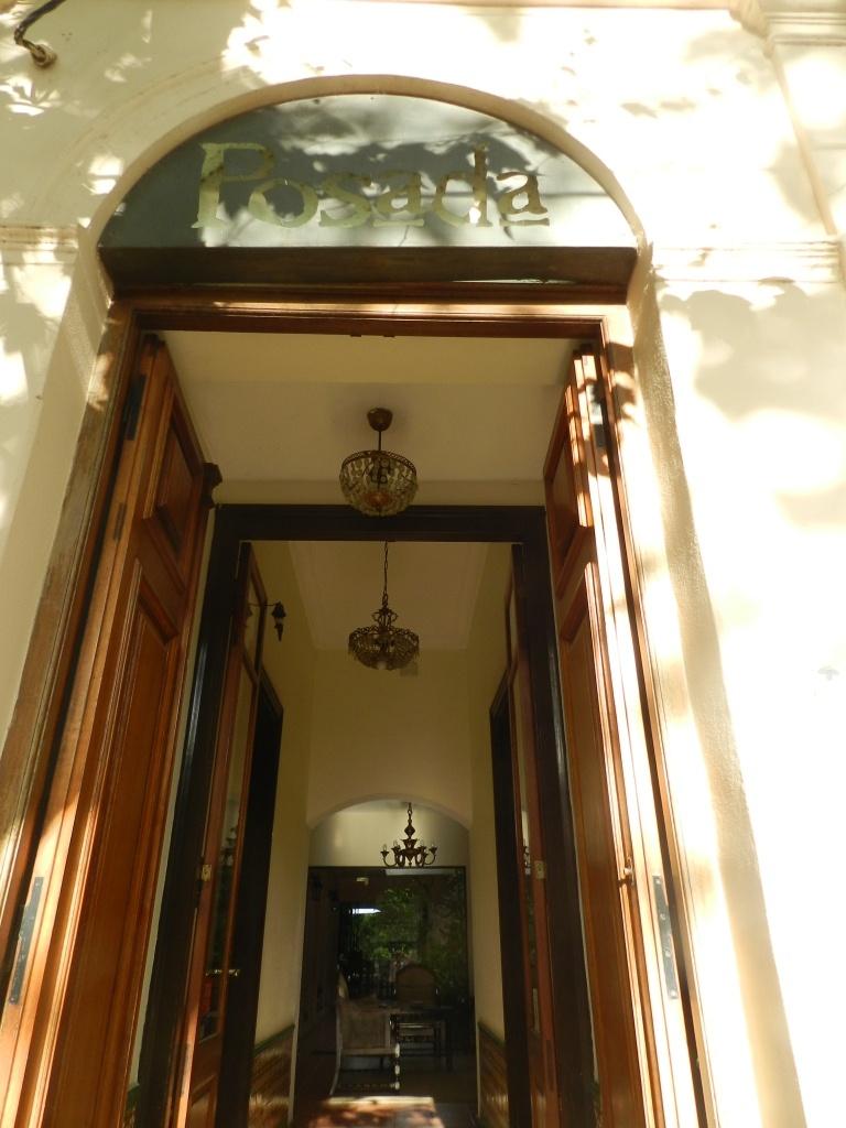 Oportunidad Emblem Tica Posada Del Centro De Colonia  # Muebles Lobo Posada
